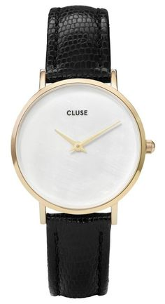 18 Great Cluse Watches Images
