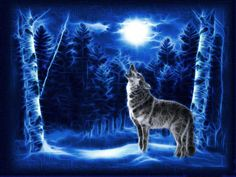 The FREE Animal Spirit Guide Cards are HERE  ↘ http://www.tranquilwaters.uk.com/animaloracle  Image is from Fantasy art - Page 49 - Animal Spirit Guides - Galleries