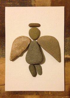 zabawy z dziećmi, malowanie kamieni przez dzieci, dekoracje diy, malowanie kamienie, kamienie polne