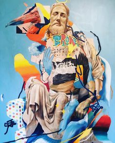 Untitled by Joram Roukes