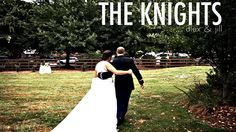 We love a West Point wedding! Great video of Alex Knight '11 marrying the love of his life, Jill.