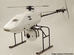 SR200 Rotary Unmanned Aerial Vehicle