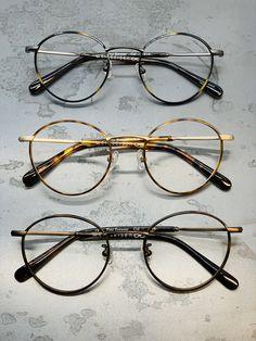 Round Glass, Frames, Glasses, Fashion, Fashion Styles, Eyewear, Moda, Eyeglasses, Frame