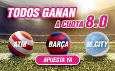 el forero jrvm y todos los bonos de deportes: wanabet supercuota 8 combinada champions 23 febrer...