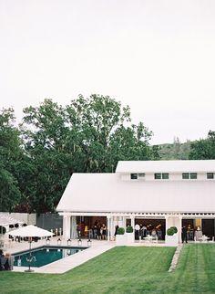 Durham Ranch wedding venue