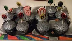 Image result for disco party cake