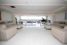 Apartamento para Venda, Rio de Janeiro / RJ, bairro Barra da Tijuca, 5 dormitórios, 5 suítes, 4 banheiros, 5 garagens