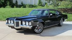 1969 Pontiac Grand Prix Model J 400 4 Speed - Image 1 of 23 Pontiac Cars, Chevrolet Corvette, Good Looking Cars, Pontiac Grand Prix, Old School Cars, Pontiac Firebird, Performance Cars, American Muscle Cars, Ford Mustang