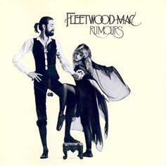 """Fleetwood Mac """"Rumours,"""" released 1977, 35th anniversary edition released January 29, 2013"""