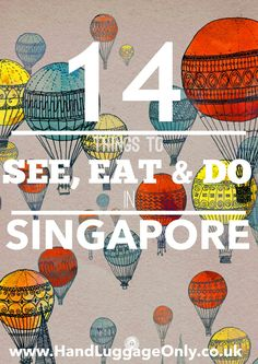 14 Things To See, Eat & Do in Singapore (21)