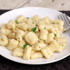 Homemade Gnocchi by Tracey's Culinary Adventures, via Flickr