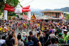 Tour de Singkarak 2014 Stage 9