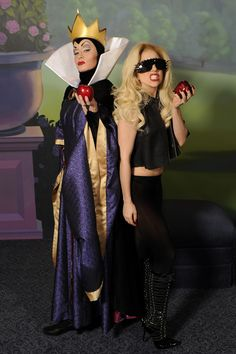 Lady Gaga at Disney World In Florida - April 16, 2011