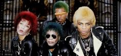 """""""How Punk Rock Has Always Existed in Black Culture"""" by Petra Gunn"""