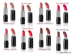 Fly to Hong Kong With Mary Kay Gel Semi-Matte Lipstick