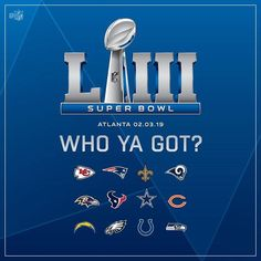 Who you got winning this years Super Bowl   terriblecalls  chiefs  patriots    d4fbc7218