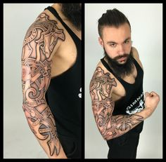 Nordic wolf, two day session. (How To Get Him To Propose Awesome)