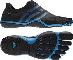 skellitoes!!!!!! Adidas Walking Shoes, Mens Walking Shoes, Barefoot Boots, Barefoot Running, Finger Shoes, Toe Shoes, Trainer Shoes, Adidas Sneakers, Adidas Men