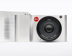 Leica T System – Print Communication & Film