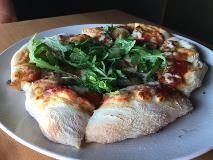 grill 57 pizza - Gou