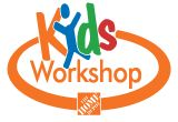 Free Kids Workshops to Learn, Create & Craft at The Home Depot