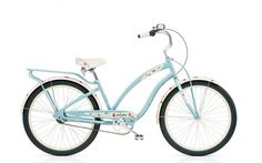 Remember fun? Imagine where you could go on a GIGI 3i by Electra--And it's my sweet new ride!