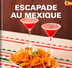 Toutes les collections Thing 1, Tex Mex, Martini, Alcoholic Drinks, Tableware, Kitchen, Food, Viva Mexico, Livres