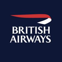 British Airways old logo Airline Logo, Come Fly With Me, Old Logo, British Airways, Travel Posters, England, Ads, Airports, My Love