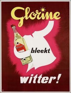 1955 - 1956 Glorine