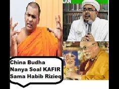 "LUAR BIASA!! TONTON SAMPAI HABIS BARU COMENT ""China Budha Nanya Soal KAF..."