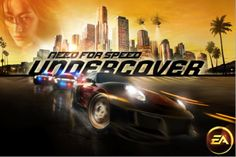 Need for Speed Undercover game for Windows Phone 7