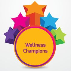 How to Cultivate a Worksite Wellness Champion Network