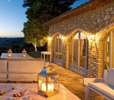 Toscana e vino in un wine resort di charme | Ville&Casali