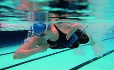 swim.de - Die 15 besten Technikübungen