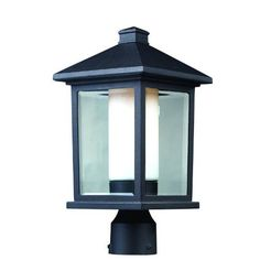 Z-Lite 523phm Mesa Collection Outdoor Post Light
