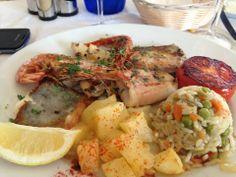 Can Rafalet #ristorante #Formentera