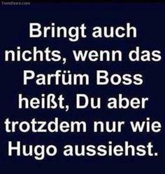 Boss, Hugo