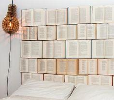 cosa fare del libri inutilizzati?