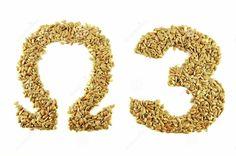 Omega 3 Fettsäuren im Leinöl