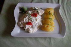 Das perfekte Matjes nach Hausfrauenart-Rezept mit Bild und einfacher Schritt-für-Schritt-Anleitung: Die Filets abspülen und trockentupfen. Zwiebel in…