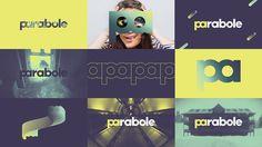 Parabole on Behance