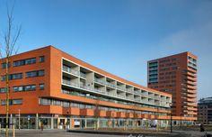 Project - Hoogambacht Hendrik-Ido-Ambacht - Architizer