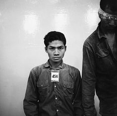 """INTERVIEW: """"Camboia Genocide - Memories from Tuol Sleng Prison"""" - Since 2008, AMERICAN SUBURB X 