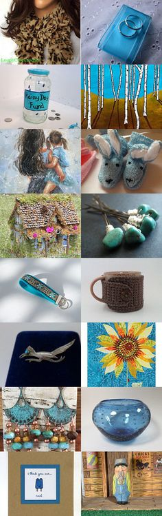 Tempting Gifts by Susan McAnany on Etsy--Pinned with TreasuryPin.com