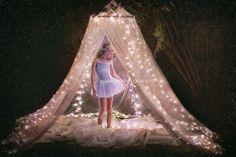 Fairytale Princess |Children's Fine Art Portrait Photography www.saurosphotography.com