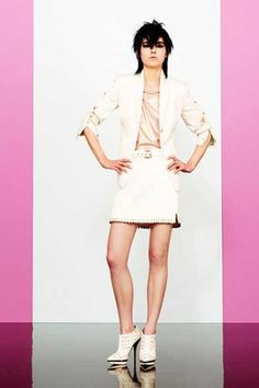 Resort 2013 Collection by Versace