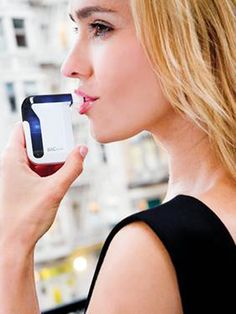 A Breathalyzer For Your iPhone? Yep, It Exists #Refinery29. What took so long