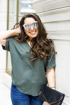 Style. Women's Fashion  Lauren Em Blog