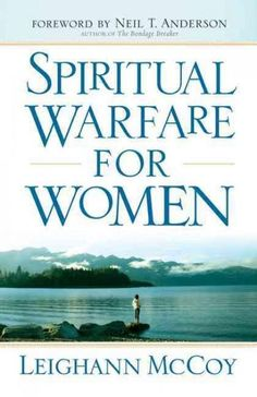 Evil is real, and Christian women know it. While most books on the topic of spiritual warfare take a charismatic approach, Spiritual Warfare for Women aims directly at the center of the evangelical ma