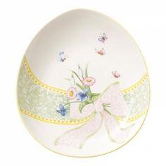 Spring Fantasy - misa v tvare vajíčka - malá 17x14x3 cm - Villeroy & Boch